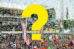 Всего год назад. Вспомните ли вы прошлый Гран При Италии?