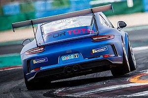 Porsche Carrera Cup Fransa: Ayhancan, harika ataklarla üçüncü oldu