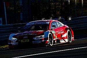 Раст выиграл первую гонку DTM на «Нюрбургринге»