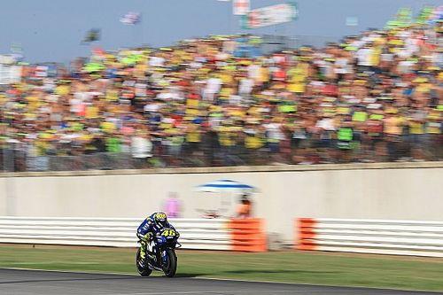 """Rossi baalt van P7: """"Had verwacht dat het beter zou gaan"""""""