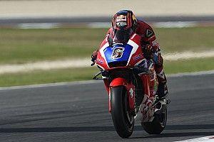 Bradl dapat wild card di Jerez