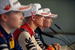 Schumacher lemásolta Strollt – három győzelem karrierje eddigi legjobb hétvégéjén