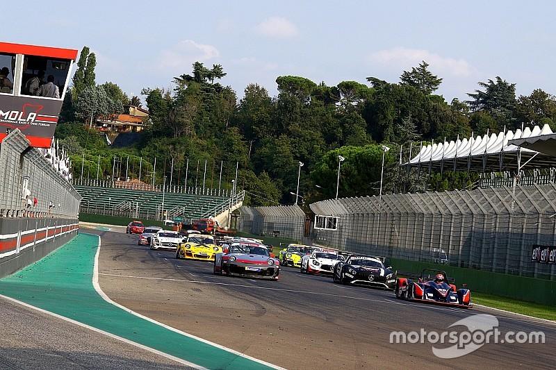 3H ECC: ad Imola arriva la prima vittoria per Esposito e Patrinicola con la Ligier Js53 CN2 della Autosport Sorrento