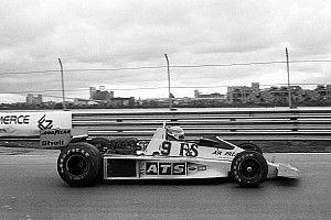 """De spijt van Michael Bleekemolen: """"Sneller dan Mass, net zo snel als Keke Rosberg"""""""