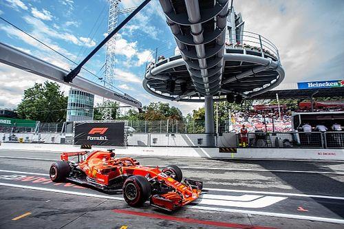 Dirigente diz que quer deixar Monza ainda mais veloz