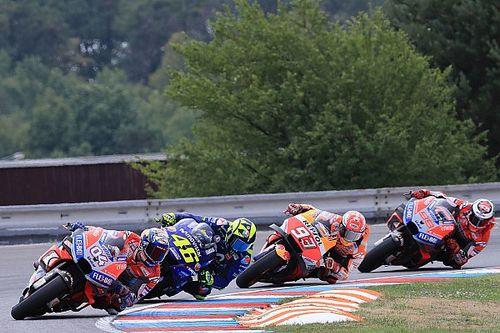 MotoGP 2018: ecco gli orari TV di Sky e TV8 del GP d'Austria al Red Bull Ring
