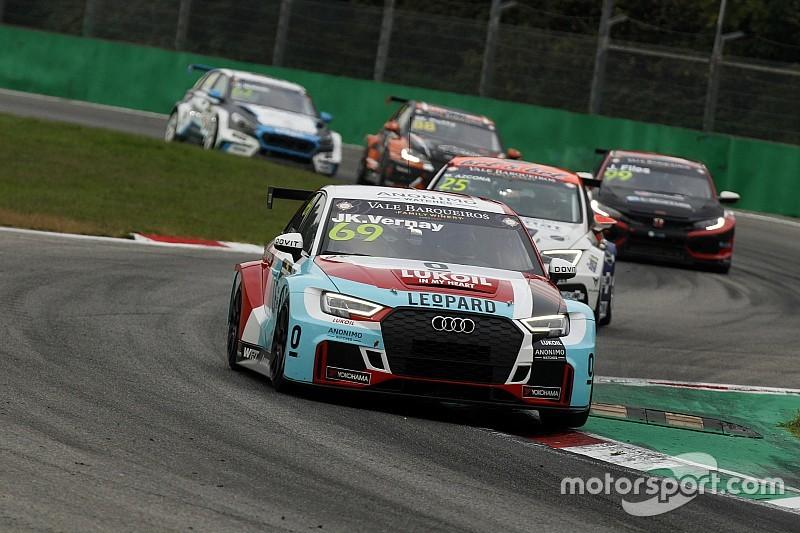 Audi imprendibile e Vernay irresistibile a Monza, successo anche in Gara 2 fra le sportellate