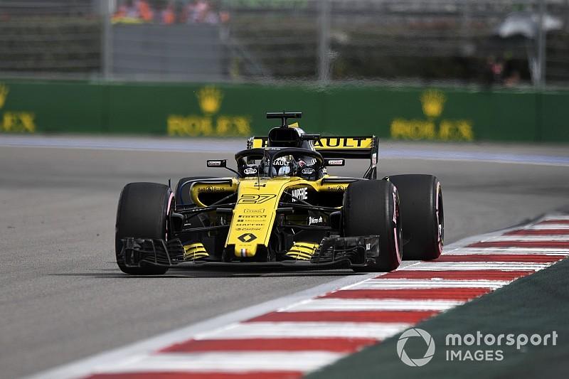 Renault baut um: Für 2019 schon wieder ein komplett neuer Antrieb