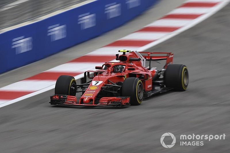 Räikkönen beschwert sich über Hamilton: Was war da?