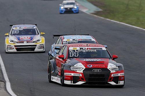 Langeveld conquista la pole al Red Bull Ring nella tripletta Audi