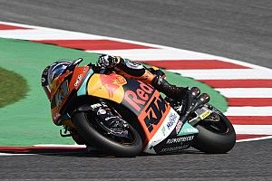 Moto2 Aragon: Zweiter Moto2-Sieg für Brad Binder