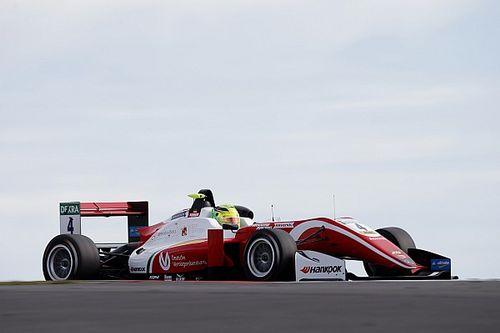 Mick Schumacher vola al Red Bull Ring e conquista la pole per Gara 1
