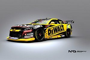 Supercars pushes Gen3 back to 2023