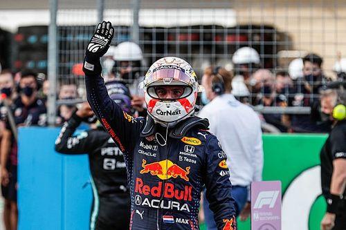 Championnat - Verstappen double son avance sur Hamilton