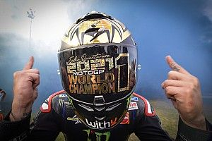 Report MotoGP | Quartararo, un titolo meritatissimo