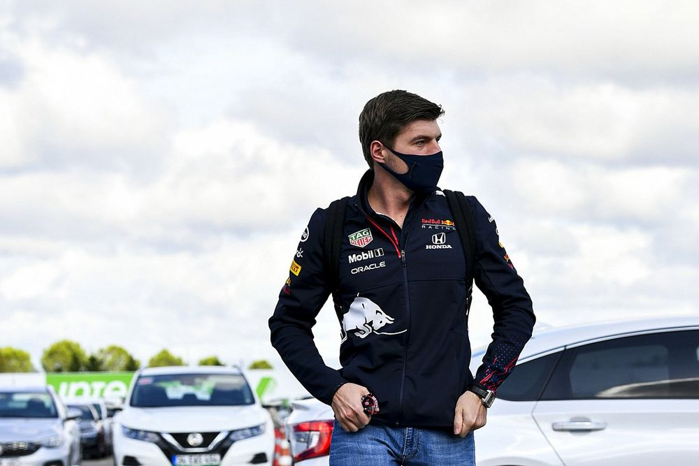 """Verstappen: """"Şampiyonadaki durumumdan gayet memnunum"""""""
