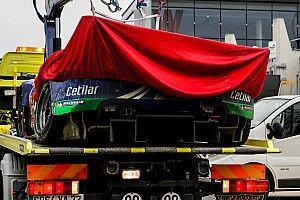 """Le Mans amara per Cetilar: """"Ci hanno buttato fuori stupidamente"""""""