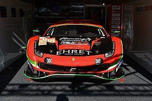 Rustdag voor Bleekemolen op Le Mans, maar niet voor de monteurs