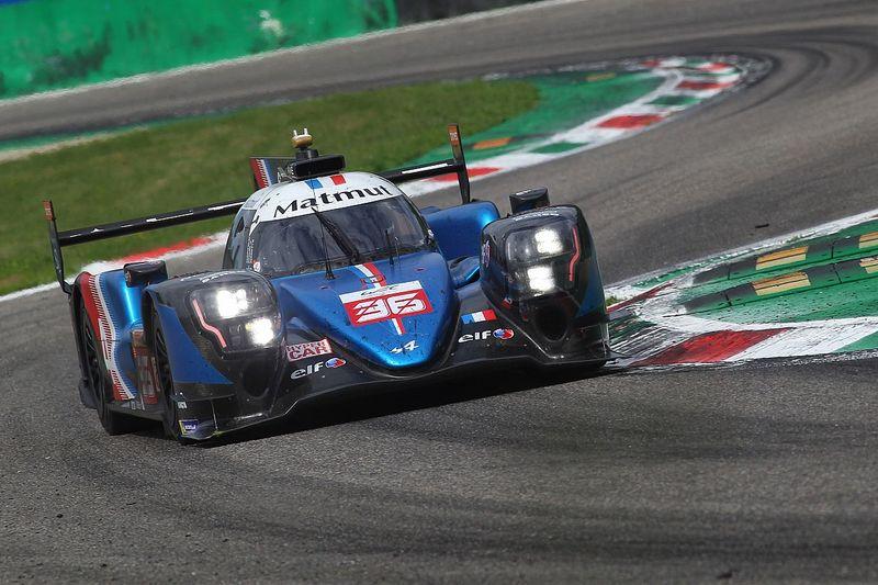 WEC-team Alpine krijgt dispensatie voor nog een jaar LMP1