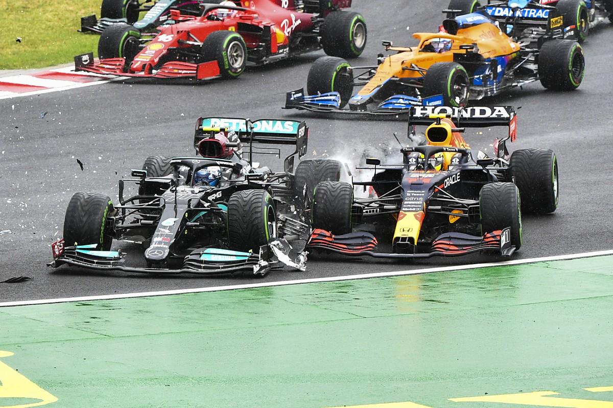 F1: Bottas e Stroll penalizzati di 5 posizioni in griglia a Spa