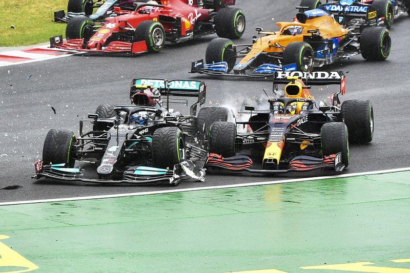 F1, Red Bull perde un altro motore: il secondo V6 di Perez è KO