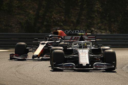 Haas bu yıl Williams'ı yakalabileceğini düşünmüyor