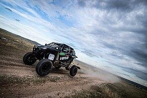 Kamena Rally Team wygrywa Hungarian Baja