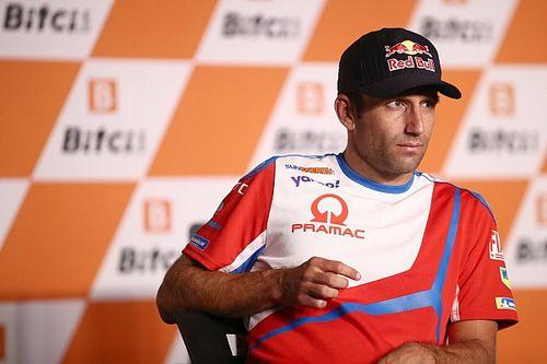 Johann Zarco: Saya Belum Pantas Jadi Pembalap Bagus