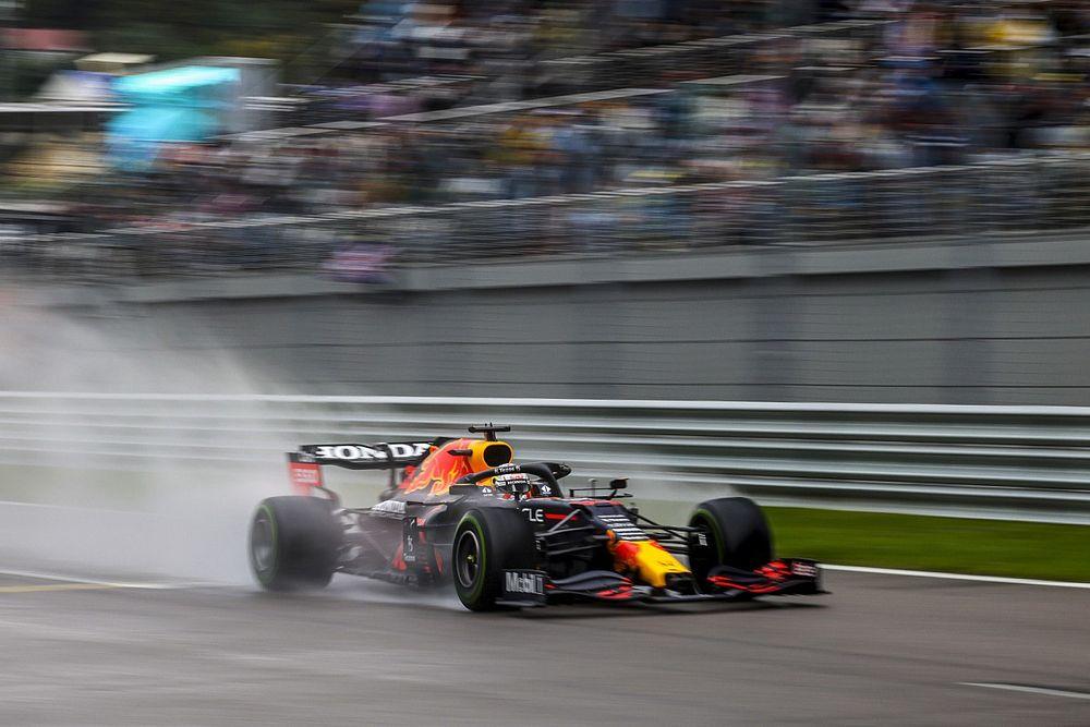 """F1 - Horner comemora resultado de Verstappen: """"foi como uma vitória"""""""