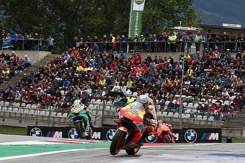 Resumen: la carrera de MotoGP del GP de Gran Bretaña