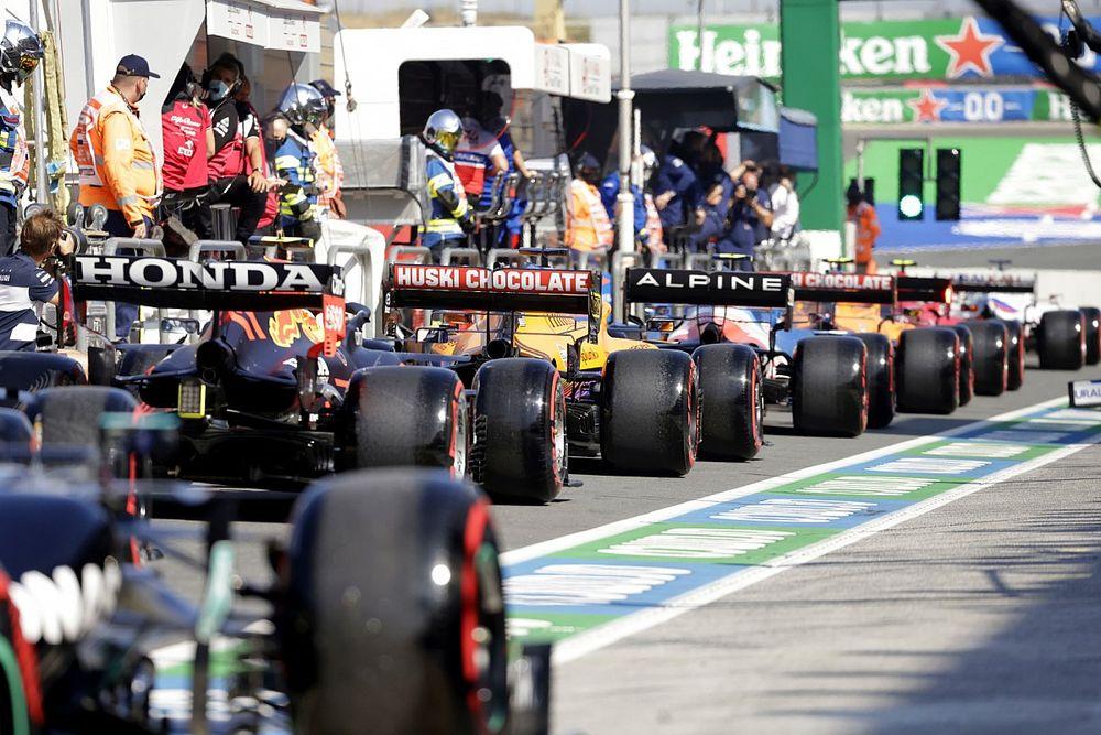 """Le """"pas en arrière"""" qui sera bénéfique à la F1"""