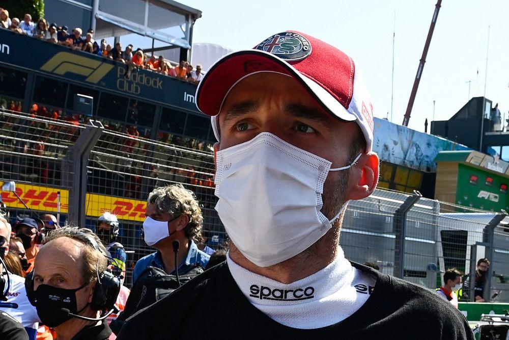 Kubica wystartuje w Grand Prix Włoch