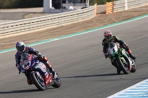 Jerez WSBK: Toprak kazandı, şampiyonada Rea ile farkı 20'ye çıkardı!