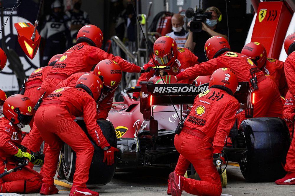 The mid-season rule change that has left F1 teams scrambling