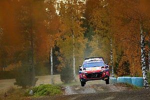 Los mejores resúmenes del Rally de Finlandia 2021 del WRC