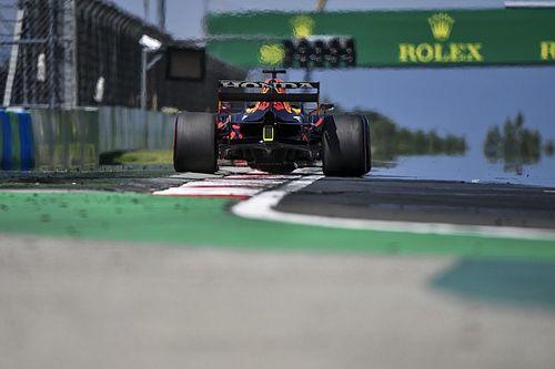 Lees terug - Liveblog van VT3 voor de F1 GP van Hongarije
