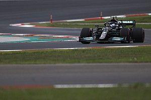 Qualifs - Hamilton prend le meilleur temps et Bottas la pole position !