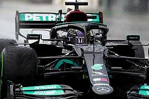 Hamilton volt a leggyorsabb a török időmérőn, de Bottas rajtolhat az élről!
