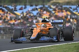 McLaren belooft betere beoordeling risico en beloning na GP Rusland