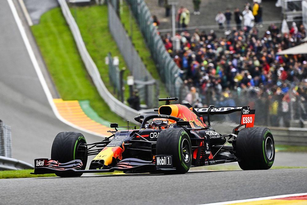 """Verstappen: """"Condizioni difficili, era fondamentale la pole"""""""
