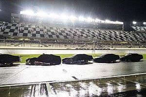 Friday night's Daytona Xfinity race postponed by weather