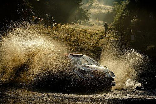 Photos - Le Rallye des Dieux porte bien son nom