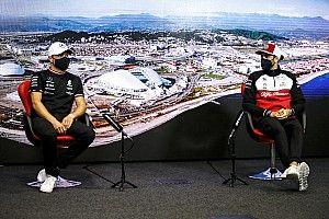 Antonio Giovinazzi: Valtteri Bottas Bakal Vital bagi Alfa Romeo