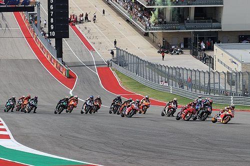 El MotoGP prepara un calendario 2022 con 21 carreras