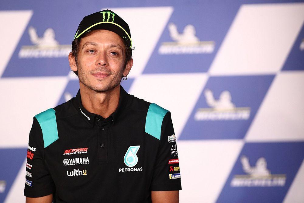 Valentino Rossi kończy karierę