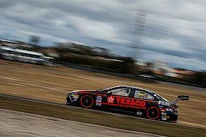 Estreando na Stock Car, Pietro Fittipaldi lidera TL1 no anel externo de Curitiba