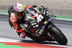 Espargaro angry with MotoGP stewards after Marquez Styria clash