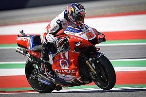 MotoGP, Austria, Libere 1: Zarco già sotto alla pole di Martin