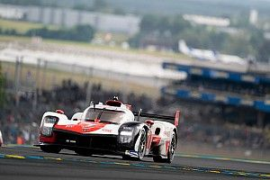 Le Mans 24h: #7 Toyota takes historic win with new Hypercar