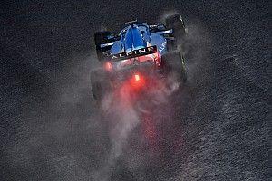 Las mejores fotos del sábado del GP de Turquía 2021 de F1